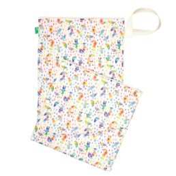 TotsBots Wet Dry Bag