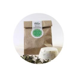 Atelier Nativa Shampoo Solido Detox - erbe ed olii essenziali