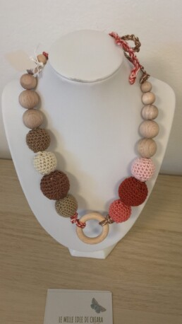 Collane Allattamento