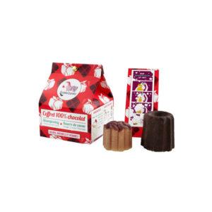 Lamazuna Confezione regalo 100% Cioccolato