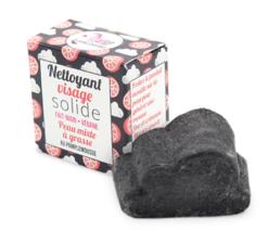 Lamazuna Detergente solido Pompelmo - Pelle mista o grassa