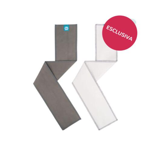 Yeju - Inserto lungo a 3 strati Thin