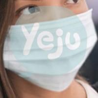 Yeju - Mascherina Lavabile Thin